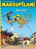 Marsupilami - Baby Prinz