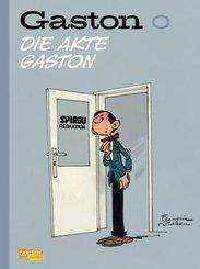 Gaston, Die Akte Gaston