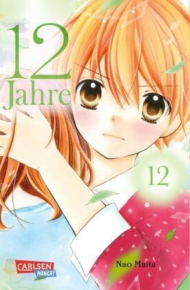 12 Jahre - Bd.12