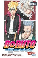 Boruto - Naruto the next Generation - Bd.6