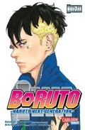 Boruto - Naruto the next Generation - Bd.7