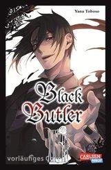 Black Butler - Bd.28