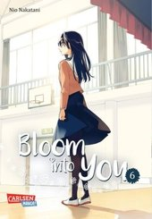 Bloom into you - Bd.6