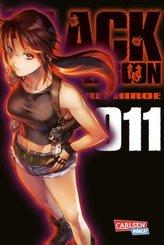 Black Lagoon - Bd.11