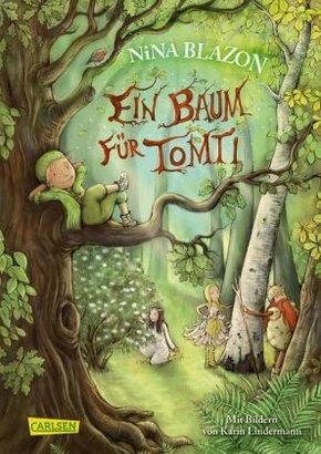 Ein Baum für Tomti