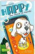 hAPPy - Der Hund im Handy; 1. Teilband