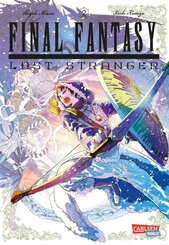 Final Fantasy - Lost Stranger - Bd.2