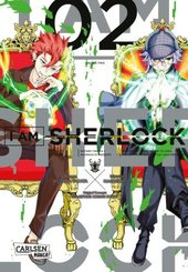 I am Sherlock - Bd.2