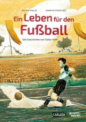 Ein Leben für den Fußball