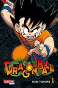 Dragon Ball Massiv - Bd.1