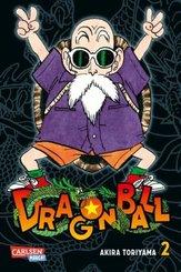 Dragon Ball Massiv - Bd.2