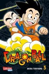 Dragon Ball Massiv - Bd.3
