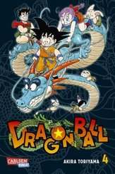 Dragon Ball Massiv - Bd.4