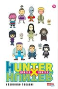 Hunter X Hunter - Bd.36