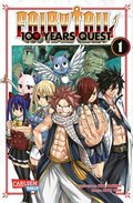 Fairy Tail - 100 Years Quest - Bd.1