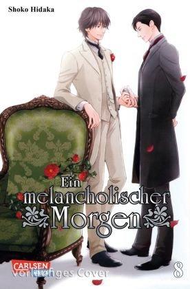 Ein melancholischer Morgen - Bd.8