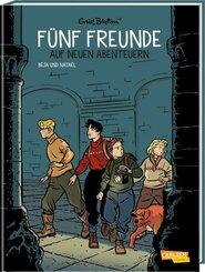 Fünf Freunde - Fünf Freunde auf neuen Abenteuern