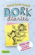 Dork Diaries - Nikki als (nicht ganz so) graziöse Eisprinzessin