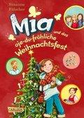 Mia und das oje-du-fröhliche Weihnachtsfest