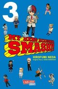 My Hero Academia Smash - Bd.3