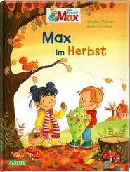 Mein Freund Max - Max im Herbst
