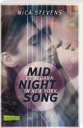 Midnightsong: Es begann in New York
