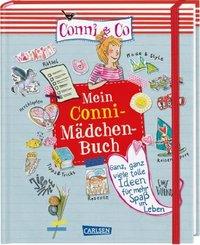 Conni & Co: Mein Conni-Mädchen-Buch