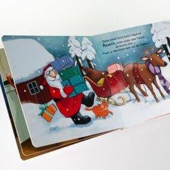Komm, hilf dem Weihnachtsmann