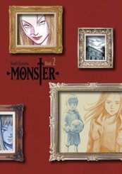 Monster Perfect Edition - Bd.2