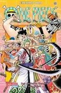 One Piece - Der beliebteste Mensch von Ebisu