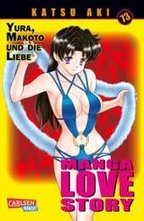 Manga Love Story 73