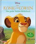 Disney Der König der Löwen - Das große Vorlese-Bilderbuch