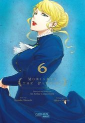 Moriarty the Patriot - Bd.6