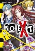 No Exit - .13