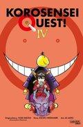 Korosensei Quest! - Bd.4