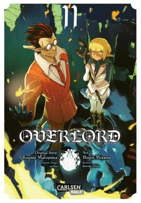 Overlord - .11