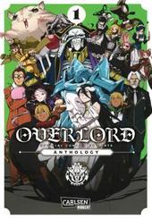OVERLORD Official Comic À La Carte Anthology - Bd.1