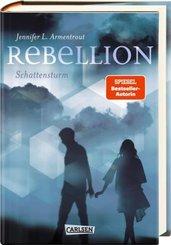 Rebellion. Schattensturm