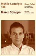 Musik-Konzepte, Neue Folge: Marco Stroppa; .186