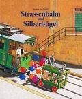 Strassenbahn und Silberbügel