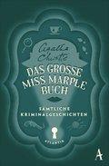Das große Miss-Marple-Buch