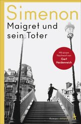 Maigret und sein Toter