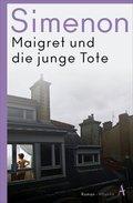 Maigret und die junge Tote