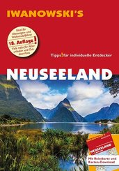 Iwanowski's Neuseeland Reiseführer