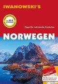 Iwanowski's Norwegen Reiseführer