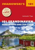 Iwanowski's 101 Skandinavien Reiseführer