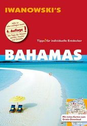Iwanowski's Bahamas Reiseführer