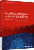 Künstliche Intelligenz in der Markenführung