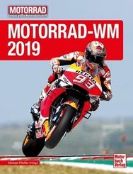 Motorrad-WM 2019