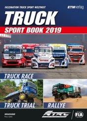 Truck Sport Book 2019